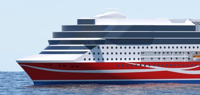 Viking Line to launch alternative-fuel passenger ship