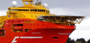 Wärtsilä Hybrid Upgrade will enhance efficiency of offshore vessel