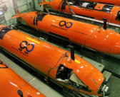 Ocean Infinity pioneers advanced AUV battery technology