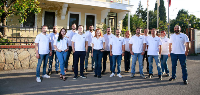 SPBES and Bulutlu Marine announce sales and distribution partnership