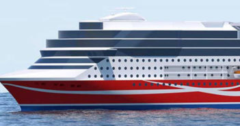 New Viking Line climate-smart vessels to include energy recovery system from Climeon