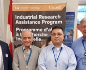 Government of Canada funds Corvus Energy for energy storage and digitization R&D in marine vessels