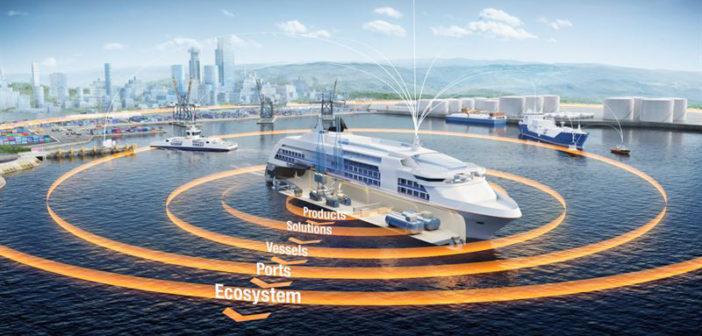 Lloyd's Register certification validates Wärtsilä Marine's cybersecurity measures