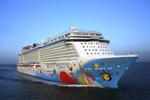 Wärtsilä supplies Hybrid Scrubber solution to Norwegian Cruise Line (NCL)