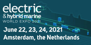 Electric & Hybrid Marine World Expo: New 2021 dates announced
