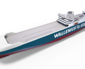 Ingeteam to supply two ro-ro vessels with hybrid electric propulsion system