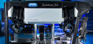 SMD to reveal field-test ready Quantum EV ROV
