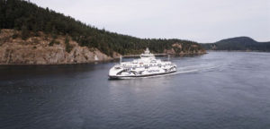 Wärtsilä provides propulsion solution to BC Ferries vessels