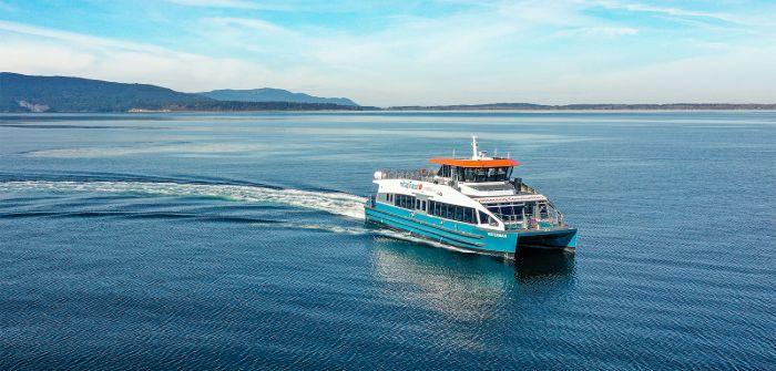 Sailing to a zero-emission future