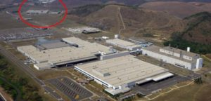 Oxis takes possession of battery plant