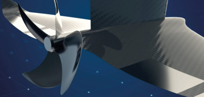 Electric hydrofoils for Belfast ferry links