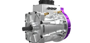 Volabo launches 48V marine motor