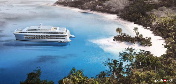 Hybrid, boutique cruise ships commissioned