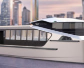 Electric ferry market continues growth
