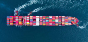 The challenges of decarbonizing shipping