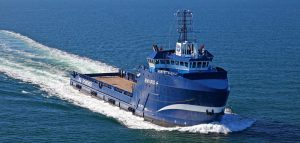 ESS retrofit for Harvey Gulf PSV fleet
