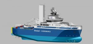 Diesel-electric SOV for growing US offshore wind sector