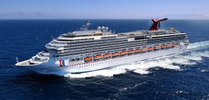 Five new cruise ships to feature ABB hybrid propulsion