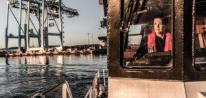 Volvo Penta pushes sustainability drive