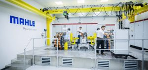 Mahle commissions electric motor test bench