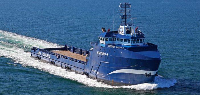 Corvus to supply ESS for US offshore support vessel fleet