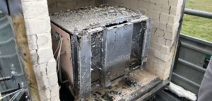 Sterling PlanB's battery system passes toughest fire test yet