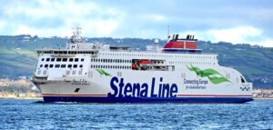 Stena forges ahead with emissions reduction plans