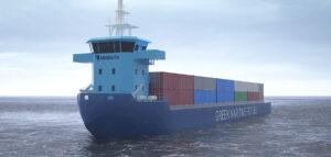 Hybrid lake transport concept under development for Finland