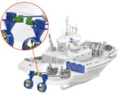 Schottel to supply hybrid drive system for Sembcorp LNG tugs