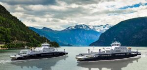 HAV Design to pen two new battery-electric ferries