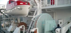 Cavotec to equip world's largest container ships with shore power systems