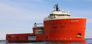 Vard Electro selected for Canadian PSV hybrid refit