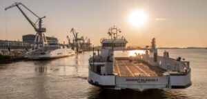 Leclanché introduces new charging systems for hybrid and electric vessels