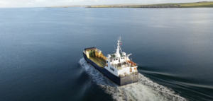 Orkney project to demonstrate maritime decarbonization technologies