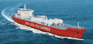 Exmar and Lattice Technology sign agreement for development of new carbon dioxide carrier vessel